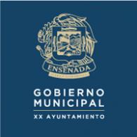Ayuntamiento de Ensenada logo vector logo