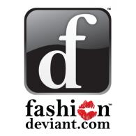 Fashion Deviant logo vector logo