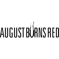 August Burns Red logo vector logo