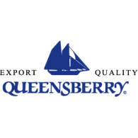 Queensberry logo vector logo