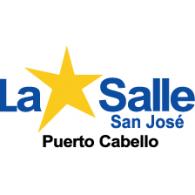 La Salle logo vector logo