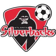 Atlanta Silverbacks logo vector logo