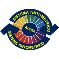 ALCEA logo vector logo