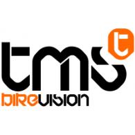 TMS Bikevision logo vector logo