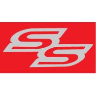 Astra SS logo vector logo