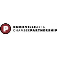 Knoxville Area Chamber Partnership logo vector logo