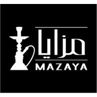 Mazaya logo vector logo