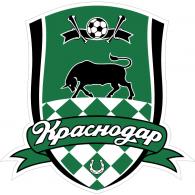 FC Krasnodar logo vector logo