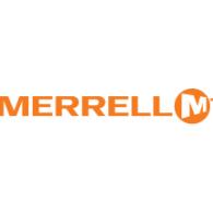 Merrell logo vector logo