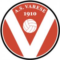 Varese Calcio logo vector logo