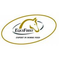 EquiFirst logo vector logo
