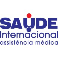 Saude Internacional logo vector logo