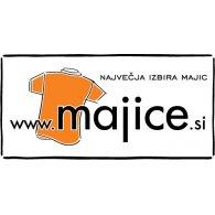 Majice logo vector logo
