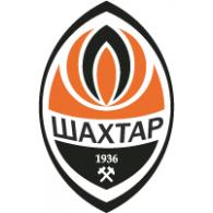Shakhtar Donetsk logo vector logo