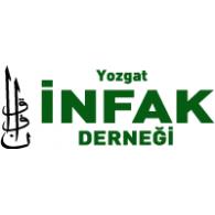 infak logo vector logo
