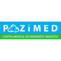 Pozimed logo vector logo