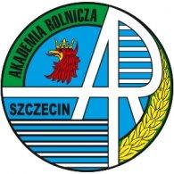 Akademia Rolnicza w Szczecinie logo vector logo