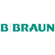 B.Braun logo vector logo