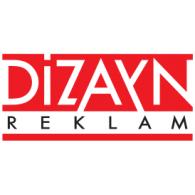 Dizayn Reklam logo vector logo