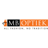MB Optiek logo vector logo