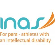 INAS logo vector logo
