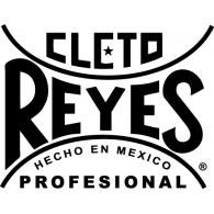 Cleto Reyes logo vector logo