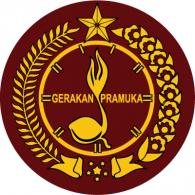 Gerakan Pramuka logo vector logo