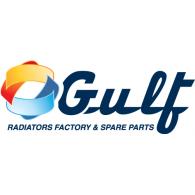 Gulf logo vector logo