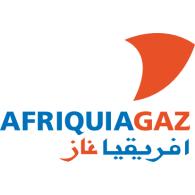 Afriquia Gaz logo vector logo