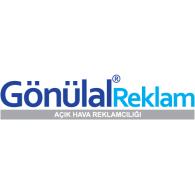 Gönülal Reklam logo vector logo