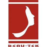 Beau-Tek logo vector logo