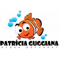 Patricia Guggiana logo vector logo