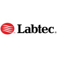 Labtec logo vector logo