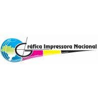Gráfica Impressora Nacional logo vector logo