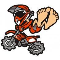 Moto logo vector logo