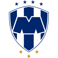 Club de Futbol Monterrey logo vector logo