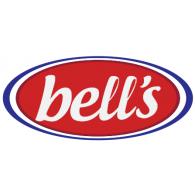 Bell's logo vector logo
