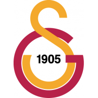 Galatasaray Spor Kulubu 1905 logo vector logo