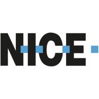 NICE logo vector logo