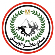 Tala'ea El-Gaish Sporting Club logo vector logo