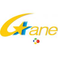 Gane logo vector logo