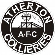 Atherton Collieries AFC logo vector logo