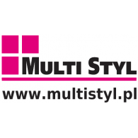 Multi Styl logo vector logo