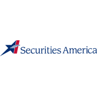 Securities America logo vector logo