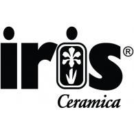 IRIS Ceramica logo vector logo