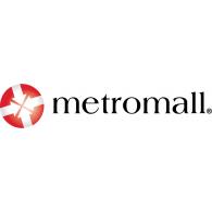 MetroMall logo vector logo