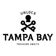 Unlock Tampa Bay logo vector logo