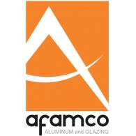 AFAMCO logo vector logo