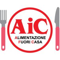 AiC logo vector logo