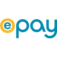 E-Pay KAZKOM logo vector logo